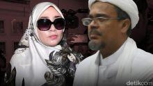 Fakta Menarik dan Kejanggalan di Balik Kasus Balada Cinta yang Dituduhkan kepada Habib Rizieq-Firza Husein
