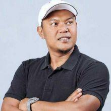 Suparman Aktif Lagi sebagai Bupati Rokan Hulu, Ini Harapan Ketua DPRD Rohul, Kelmi Amri