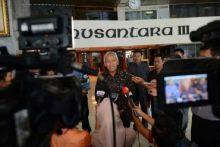 Soal Habib Rizieq, Demokrat: Polisi Jangan Jemput Paksa Beliau, Hormati yang Sedang Beribadah