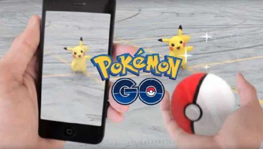 Pokemon Go Ada di Monas, Kota Tua dan Fatahilah, Pemprov DKI Manfaatkan Peluang Wisata