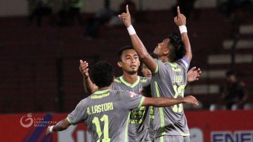 Kontra Barito Putera, Borneo FC Perkuat Semua Lini