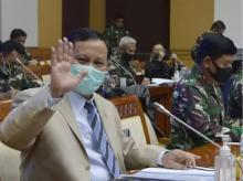 Aksi Heroik Prabowo Batalkan Kontrak Berbau Korupsi Rp50 Triliun