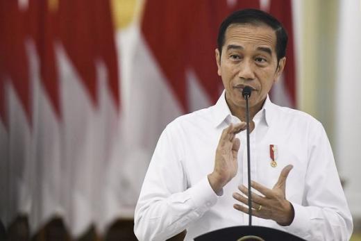 Kecuali Menlu, Menteri Kabinet Jokowi Dilarang Bepergian Keluar Negeri