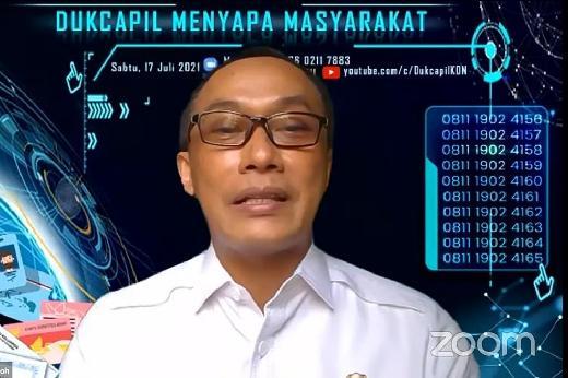 Tampung Keluhan Masyarakat via DMM, Dukcapil Langsung Tindaklanjuti