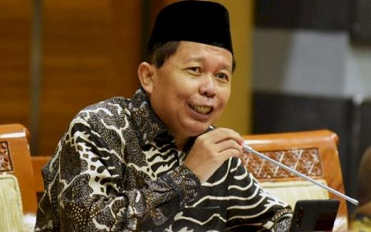 Polemik Luhut, Pimpinan MPR Ingatkan Pejabat Pemerintah Agar Memperbaiki Komunikasi Publiknya