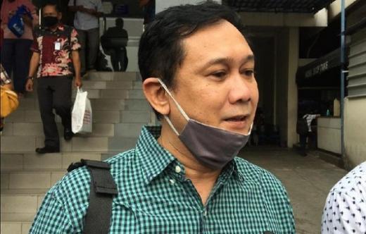 Gara-gara PPKM Darurat, Dulu Mendukung, Kini Denny Siregar Kritik Jokowi