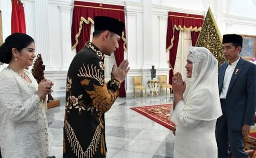 Tolak Vaksin Berbayar, Perjuangan Annisa Pohan Didukung Jokowi