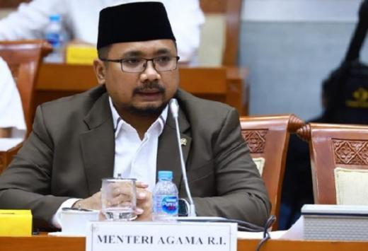 Larang Dilaksanakan di Masjid dan Lapangan, Menag: Sholat Idul Adha Hanya Bisa Dilakukan di Rumah