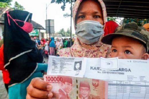 PPKM Darurat Diperpanjang, Gerindra: Pemerintah harus Salurkan Bantuan ke Masyarakat
