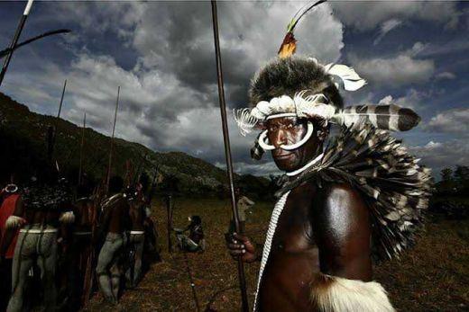 Menarik, 7 Duta Besar Hadiri Pesona Lembah Baliem Papua