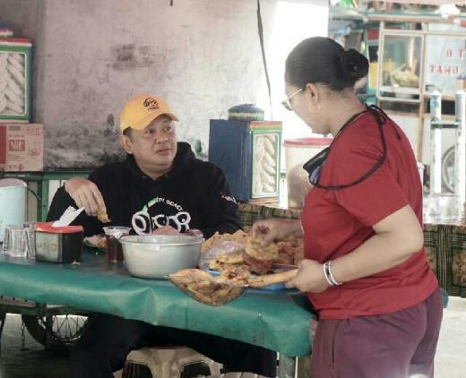 Era Pandemi, Ketua MPR Dorong UMKM Jualan Lewat Online