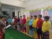 Wakil Bupati Bengkalis Hari Ini Resmi Melantik Pengurus IPEMALIS Jakarta Periode 2016-2018