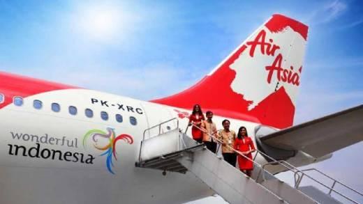 AirAsia Berbagi Cerita Soal Dahsyatnya Digital