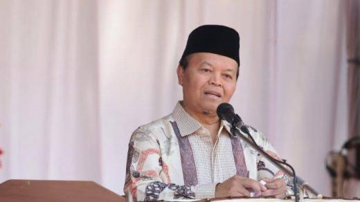 MPR RI Apresiasi Komitmen Pemerintah dan Ormas Melindungi Ulama