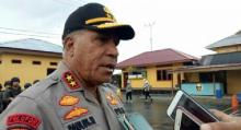 Tabrak Polwan hingga Tewas, Wabup Yalimo Papua Positif Konsumsi Miras
