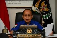 Agar Tak Jadi Preseden, MPR Minta Usut Tuntas Penusukan Syekh Ali Jaber