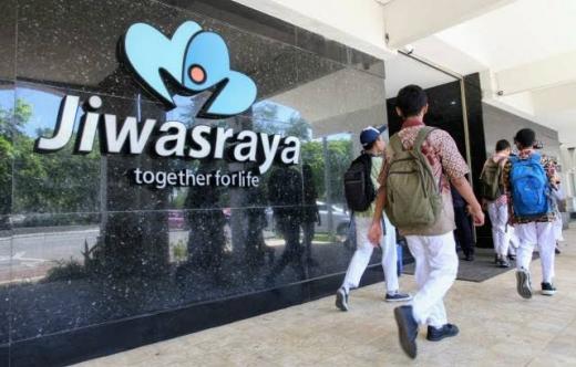 Jiwasraya Dirampok dan Dikorupsi, Rakyat Harus Bayar 20 Triliun? Yang Bener Saja!