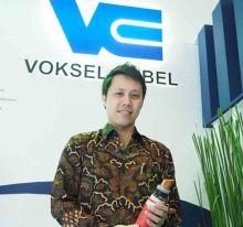 PT Voksel Electric Tbk Leading Manufacturer Kabel Power dan Telekomunikasi, Genjot Produksi untuk Kuasai Pasar Lokal dan Mancanegara