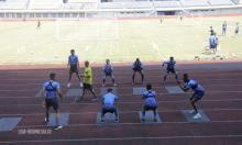 Pelatih Persib Bandung Terapkan Metoda Latihan Baru