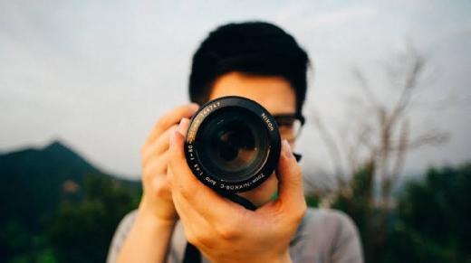 Kemenparekraf Buka Pelatihan Ilustrasi dan Fotografi