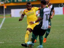Pemain PS Tira Diingatkan Nilmaizar Harus Extra Waspada Hadapi Sriwijaya FC