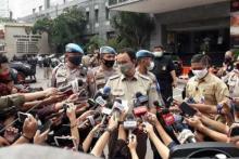Sudah Lebih dari 5 Jam Anies Baswedan Diperiksa Polda Metro Jaya
