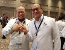 Libatkan Kadin di Komite Penanganan Covid, LaNyalla: Langkah Presiden Sudah Tepat