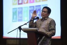 Berikut 18 Tujuan Pembangunan Berkelanjutan SDGs Desa