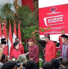 Selain Andi Rachman, Ini Tiga Calon Pasangan Gubernur yang Diusung DPP PDI-P