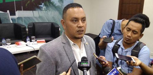 Soal Tudingan Pembungkaman Kasus Uighur, DPR Bela NU & Muhammadiyah