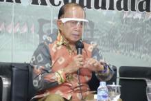Jaga Nasib Koperasi dan UKM se-Indonesia, Syarief Hasan Dorong Kemenkop UKM Di-Reinventing
