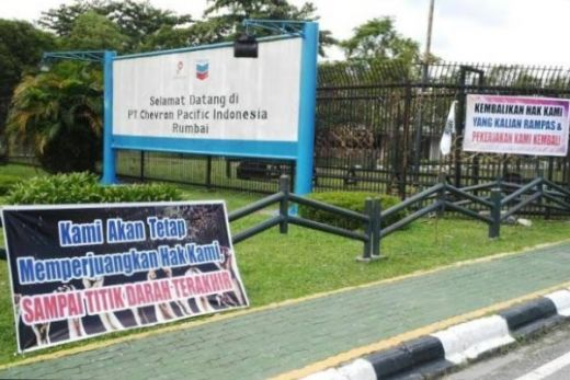 Zulkardi Dorong Kerjasama BUMD dengan Chevron Pasific Indonesia