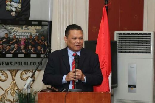 Beban Berat Tangani Bencana, Emrus Sihombing Usul Jokowi Tunjuk Dua Wakil Menteri di Kemensos