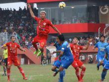 Kalteng Putra FC Kejar Target Kontrak 25 Pemain