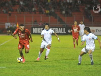 Semen Padang FC Terus Cari Tambahan Sponsor