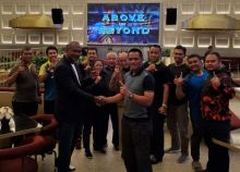Datangkan Mantan Pelatih Timnas Hoki Malaysia, Jabar Targetkan 3 Emas
