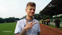 Patteri Tak Alami Kendala Adaptasi Sepakbola Indonesia