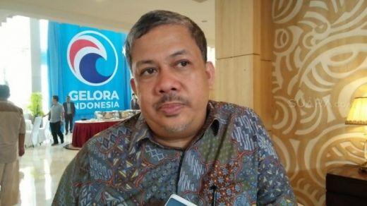 Hasil Survei Kinerjanya Lebih Rendah dari Jusuf Kalla, Fahri Hamzah: Maruf Amin Kan Cuma Ban Serep