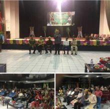 Lantik Pengurus IPR Yogyakarta, Gubernur Riau Andi Rachman Ajak Pelajar Majukan Ekonomi Berbasis Pariwisata