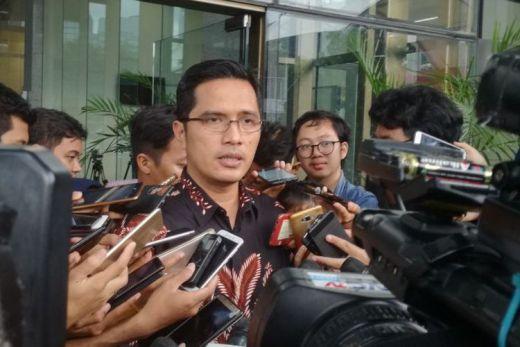 KPK Dikabarkan Sita Uang Ratusan Juta dari Ruang Menag