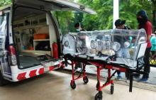 Satu Dokter Suspect Corona Meninggal Dunia di Medan