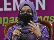 Senator: Perlu Terobosan Pendidikan di Masa Pandemi, Masyarakat harus Terlibat Aktif