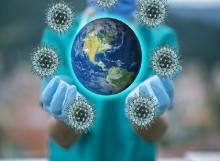 Virus Bermutasi, Legislator Minta Pemerintah Kuatkan Mitigasi