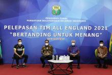 Tim Indonesia Dipaksa Mundur, Agung Firman: Bagaikan Disambar Geledek