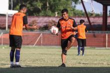 Persiraja dan Tim PON Aceh Gelar Latihan Tertutup