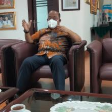PON Papua 2021 Digelar Sesuai Jadwal, KONI Pusat Hormati Keputusan Presiden