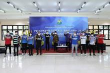 Indonesia Dipaksa Mundur dari All England, Djoko Pekik: Ini Pelajaran Berharga
