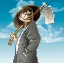 Pak Mendag, Daripada Kalah Sama Mafia dan Maksa Impor Beras, Biar Petani Saja yang Hadapi