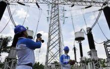 Aneh, Program Pengembangan dan Pemanfaatan listrik Pedesaan Lampung, Ada Harga Murah Kok Pilih Yang Mahal