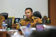 Komite III DPD Menolak dan Mendesak DPR RI Hentikan Pembahasan RUU Cipta Kerja